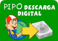 Pipo Descarga Digital